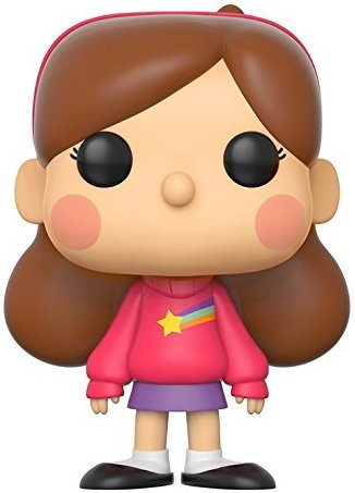 Funko Pop! Animation Mabel Pines