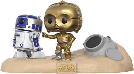 Funko Pop! Star Wars Escape Pod Landing