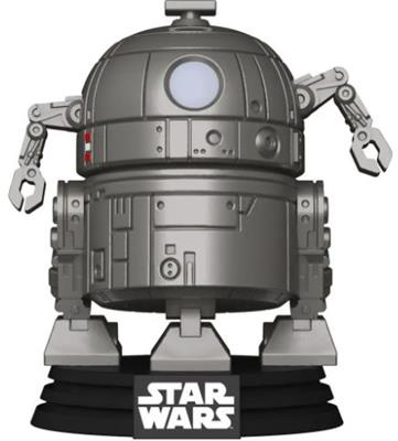 Funko Pop! Star Wars Concept Series R2-D2