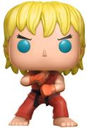 Funko Pop! Games Ken (Battle Stance)