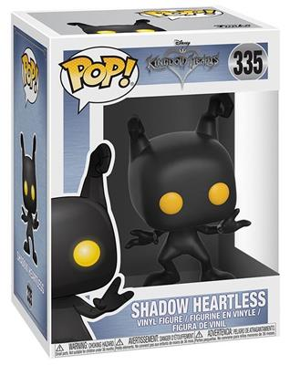Funko Pop! Games Shadow Heartless Stock