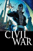 Marvel Comics Civil War (2006 - 2007) Civil War (2006) #6 (Turner Variant)