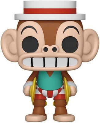 Funko Pop! Games Mr. Chimes