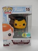 Funko Pop! Freddy Funko Bert