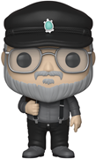 Funko Pop! Icons George R.R. Martin
