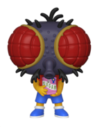 Funko Pop! Animation Fly Boy Bart