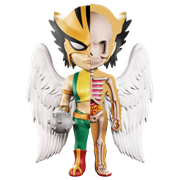 Mighty Jaxx DC Comics Hawkgirl