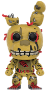 Funko Pop! Games Springtrap