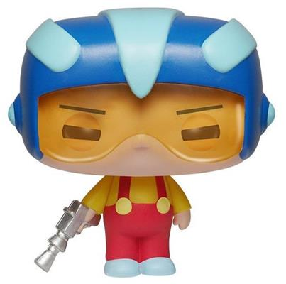 Funko Pop! Animation Stewie Griffin (w/ Ray Gun)