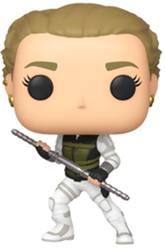 Funko Pop! Marvel Yelena Belova