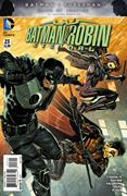 DC Comics Batman & Robin Eternal (2015 - 2016) Batman & Robin Eternal (2015) #23