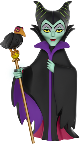Rock Candy Disney Maleficent