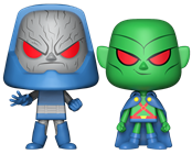 Vynl All Darkseid + Martian Manhunter