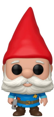 Funko Pop! Myths Gnome