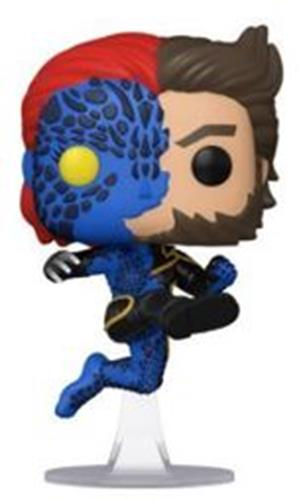 Funko Pop! Marvel Mystique