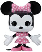 Funko Pop! Disney Minnie Mouse