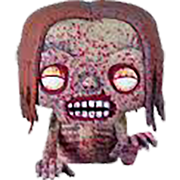 Funko Pop! Television Bicycle Girl (Bloody)