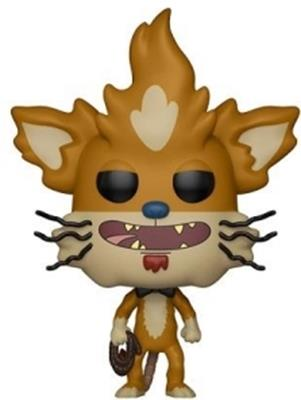 Funko Pop! Animation Squanchy (w/ Rope)