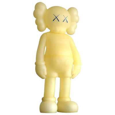 KAWS Sculptures Companion (5 Years Later)