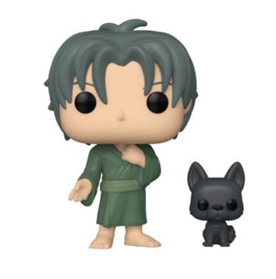Funko Pop! Animation Shigure Somha Icon
