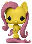 Funko Pop! My Little Pony Fluttershy Sea Pony