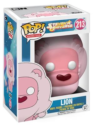 Funko Pop! Animation Lion Stock