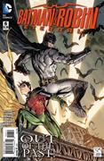 DC Comics Batman & Robin Eternal (2015 - 2016) Batman & Robin Eternal (2015) #6