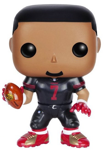 Funko Pop! Football Colin Kaepernick