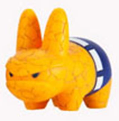 Kid Robot Marvel Labbits Series 2 The Thing Icon