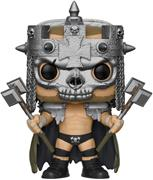Funko Pop! Wrestling Triple H (Skull King) - CHASE