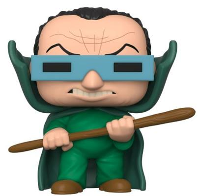 Funko Pop! Marvel Mole Man