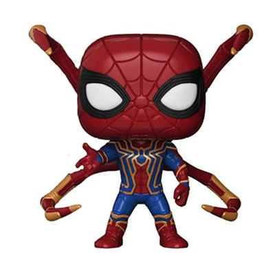 Funko Pop! Marvel Iron Spider