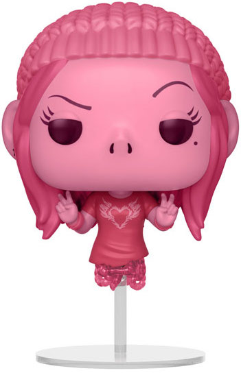 Funko Pop! Comics Izabel