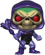 Funko Pop! Television Skeletor (Battle Armor) - Metallic