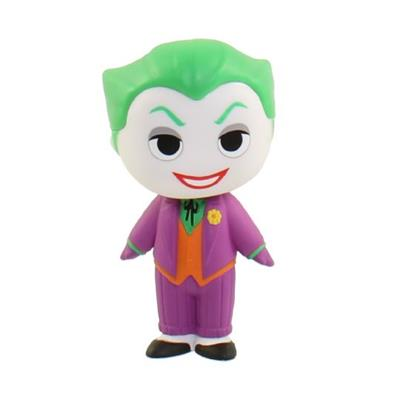 Mystery Minis DC Super Heroes & Pets The Joker Icon