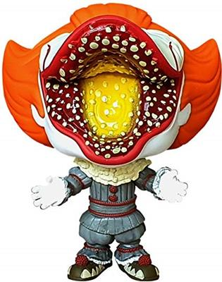 Funko Pop! Movies Pennywise (Deadlights) Icon