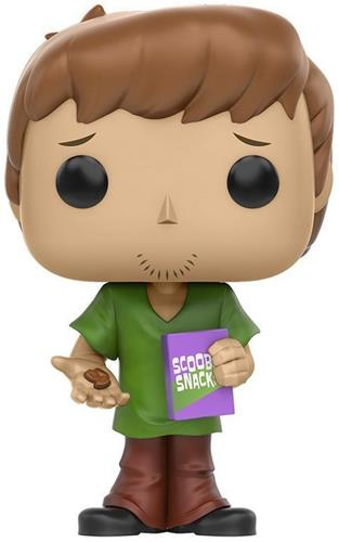 Funko Pop! Animation Shaggy