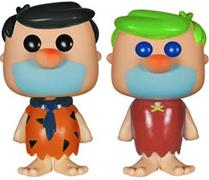Funko Pop! Animation Fred & Barney (Black/Green Hair)