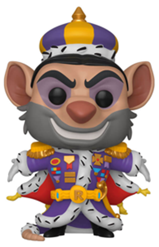 Funko Pop! Disney Ratigan