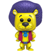 Funko Pop! Animation Hair Bear (Yellow)