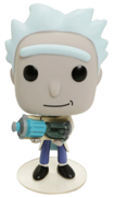 Funko Pop! Animation Rick (Young)