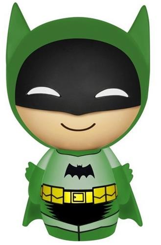 Dorbz DC Comics Batman (75th Anniversary) - Green