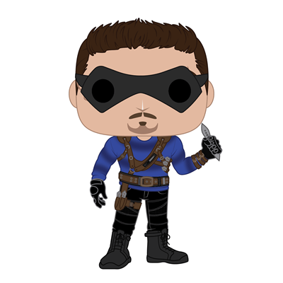 Funko Pop! Television Diego Hargreeves