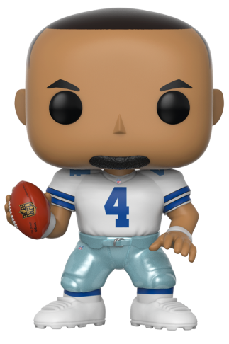 Funko Pop! Football Dak Prescott