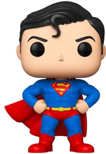 Funko Pop! Heroes Superman (10 Inch)