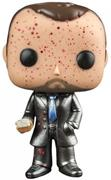 Funko Pop! Television Crowley (Bloody/Metallic)
