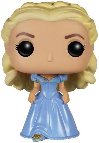 Funko Pop! Disney Cinderella (Live Action)