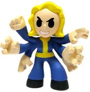 Mystery Minis Fallout Black Widow