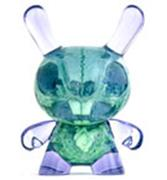 "Kid Robot 5"" Dunnys Lavender Infected"