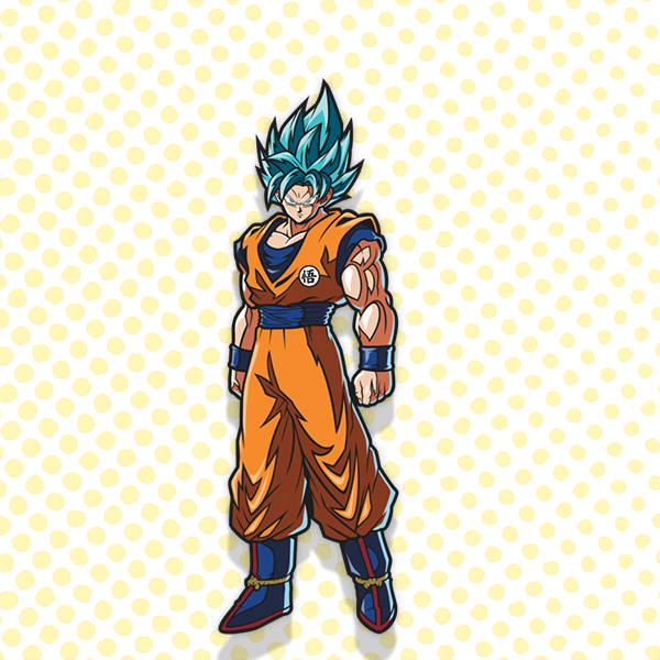 FiGPin Dragon Ball FighterZ